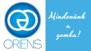Oriens Gomba Webáruház